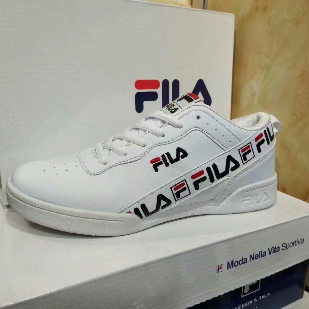 13613ee058 2019 FILA Disruptor Men Sneaker Running Shoes Summer Increased Outdoor  Sneaker Casual Shoes EU Size 40-44 Free Shipping