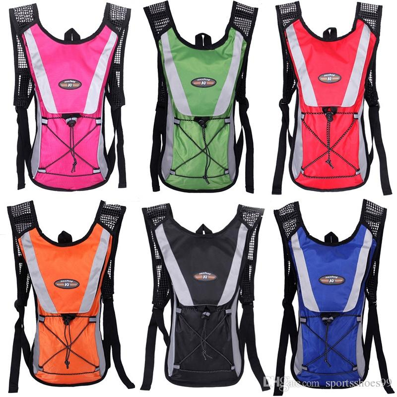 d9a9d03fa581 2019 2L Bicycle Hydration Bag Cycling Climbing Travel Backpack Mini Bicycle  Backpack Outdoor Sports Water Bags Bike Climbing Running  79548 From ...