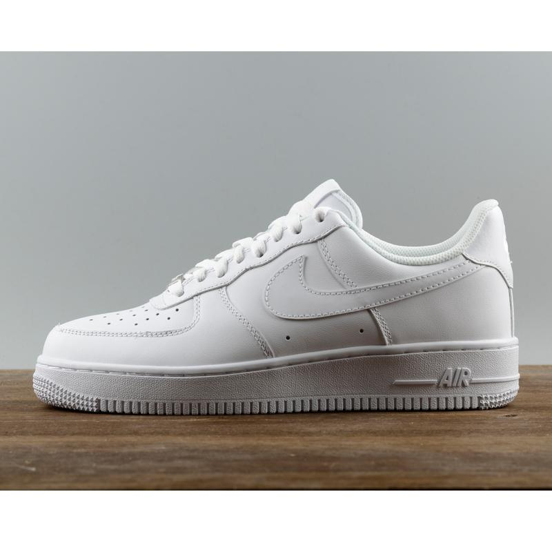 buy popular e3376 c3876 Top brand airlis mens womens fashion designer shoes sneakers af1 all white  black forces 1 one low high cheap sale