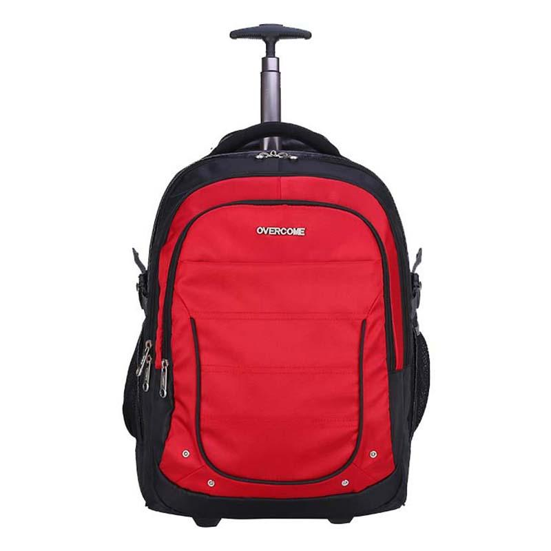 901c62ccf639 BeaSumore Multi-function Trolley Case Travel Bag On Wheel Men ...