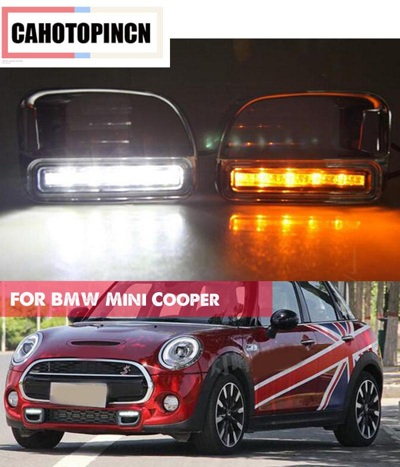 2019 For Bmw Mini Cooper S 2009 2013 Countryman Led Daytime Running