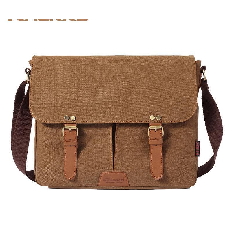 3ab14d3c169c Crossbody Bag Men's Large Capacity Crossbody Bags Women's Over-the-shoulder  Bolsa Notebook School Handbags Camera Handbag