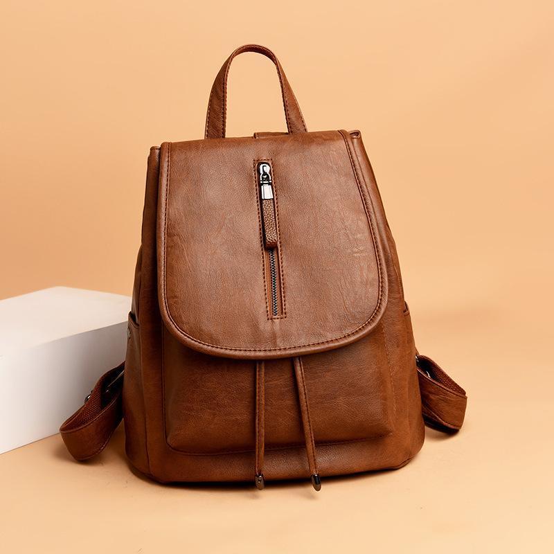 10e1817321 2019 New Fashion Korean Style Women Backpack Vintage Backpacks For Teenage  Girls Female School Shoulder Bag Bagpack Mochila Swiss Gear Backpack Osprey  ...