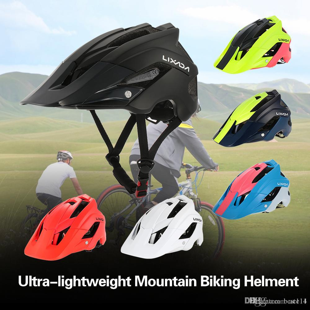 EPS Cycling Helmet Ultra Light Outdoor Racing Bicycle Helmet Casco Ciclismo MTB Motor Safety Protective Helmets Capacetes