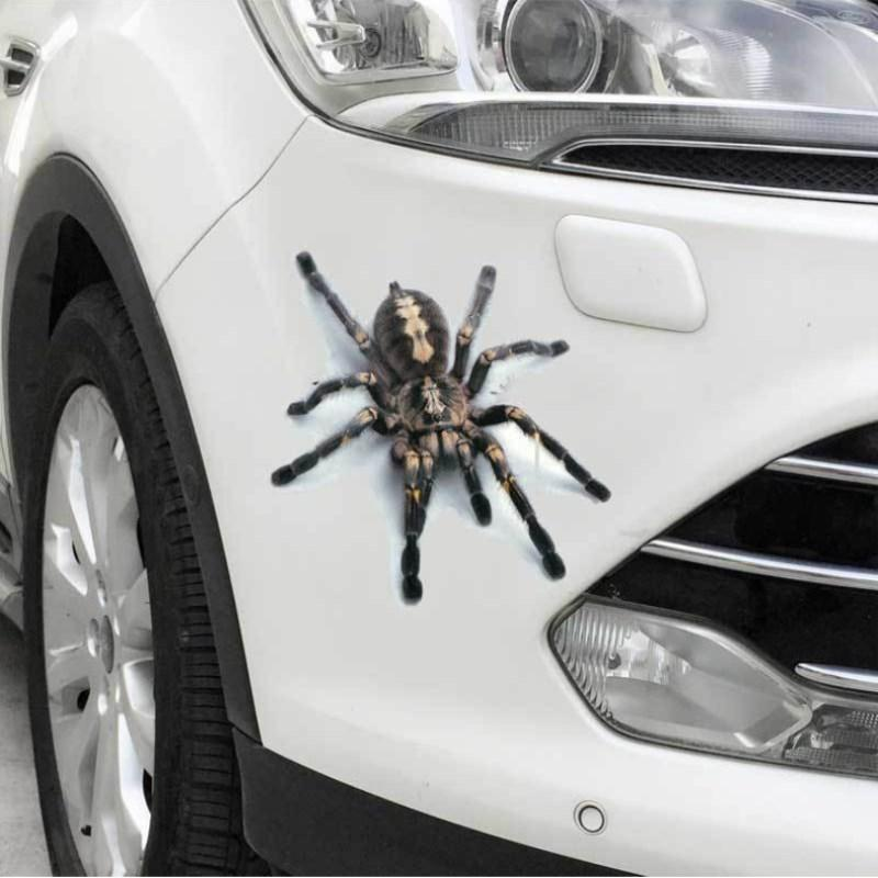 Car Stickers 100% Quality High Quality Spider Web Mat Car Phone Mat Car Sticker Car Styling For All Cars Automobiles & Motorcycles