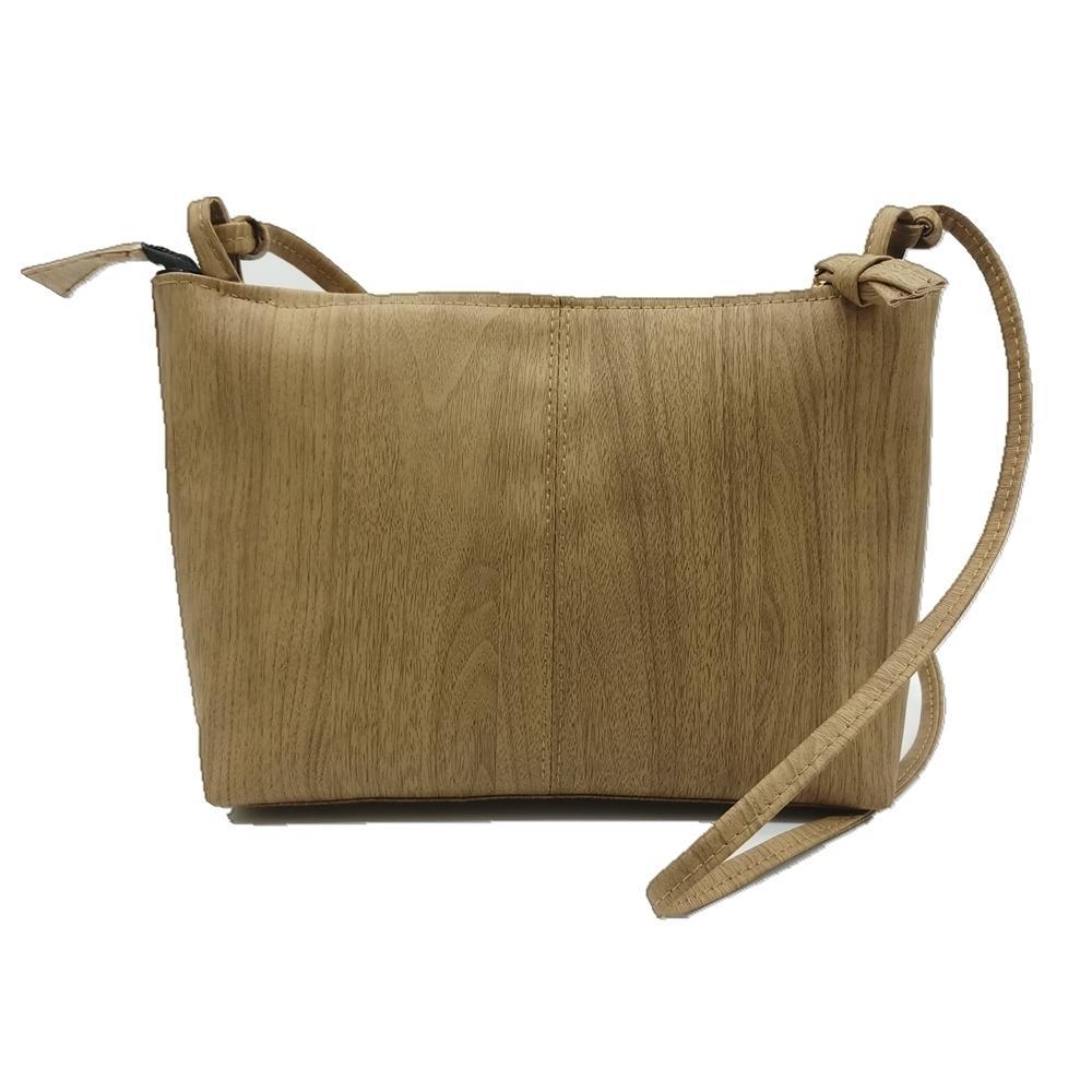 Cheap 2019 New Flap Wood Pattern Women Messenger Bag Designer Small  Handbags Pu Leather Crossbody Girls Brand Shoulder Bag Fashion Bags  Designer Handbags On ... fd4220c6e30c5