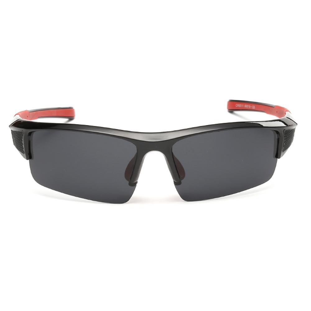 fe7571260d Polarized Sports Sunglasses Men HD UV400 Male Eyewear Rectangle Driving  Outdoor Shades Fashion Glasses Women 2018 Gafas De Sol Bifocal Sunglasses  Retro ...