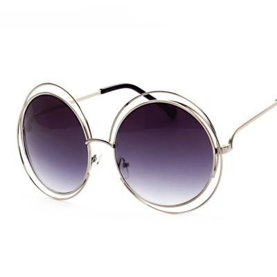 b22843604bae1 Compre Alta Qualidade Oliver Peoples Gregory Peck Ov5186 Homens E Mulheres  Clara Quadro Óculos De Sol Óculos De Sol Redondos Polarizados Oculos De G  ...