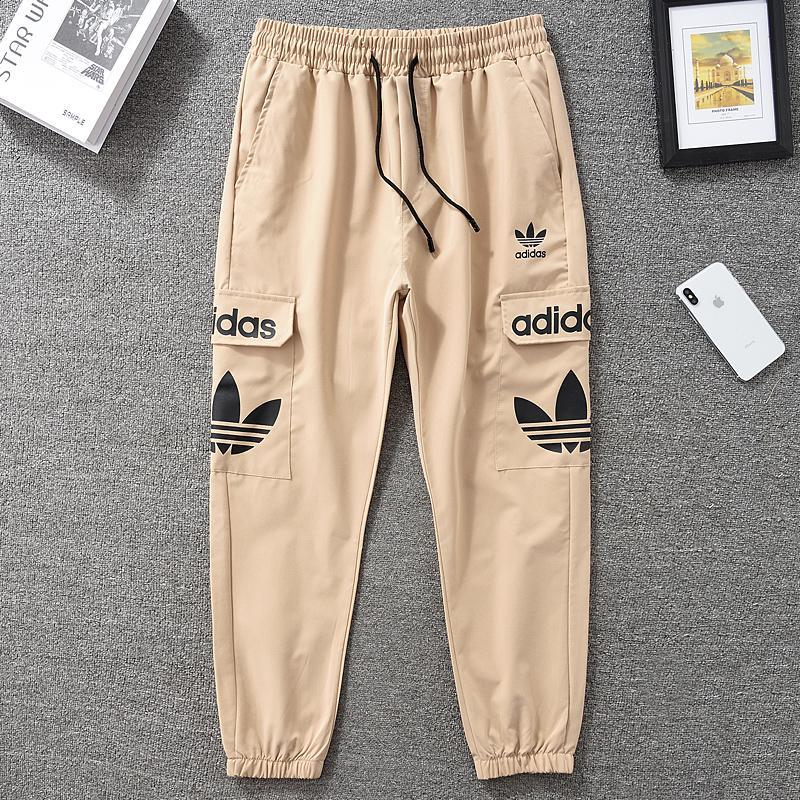 Mens Joggers Casual Pants Fitness Men Sportswear Tracksuit Bottoms Skinny Sweatpants Trousers Black Gyms Jogger Track Pants NV 5269