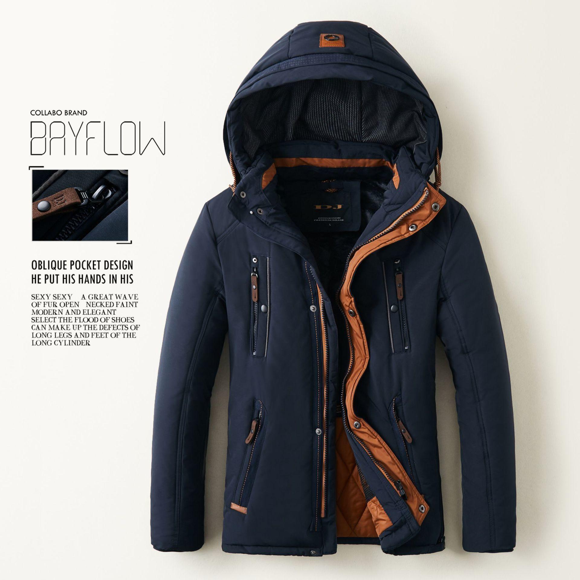 595cf7217bd7d3 Parka Leather Varsity Mens Jackets Styles For Men Clothes Ma1 Bomber Biker  Cotton Padded Coat Windbreakers Winter Coats Kanye West Hoodie Bomber Jacket  ...