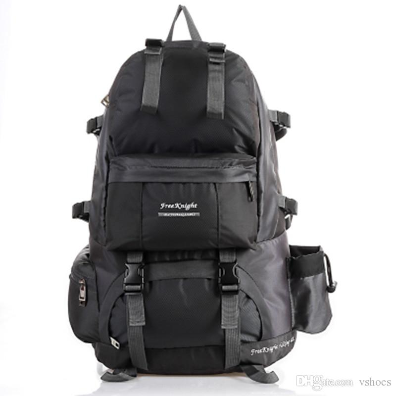 863687424d96 Hiking Backpack 50L Sport Bag Outdoor Hiking Backpack Camping Bags ...