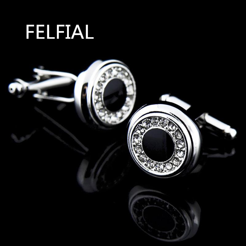 824bebc5d8c5 Jewelry Shirt Fashion Cufflink for Men Brand Cuff Link Wholesale ...