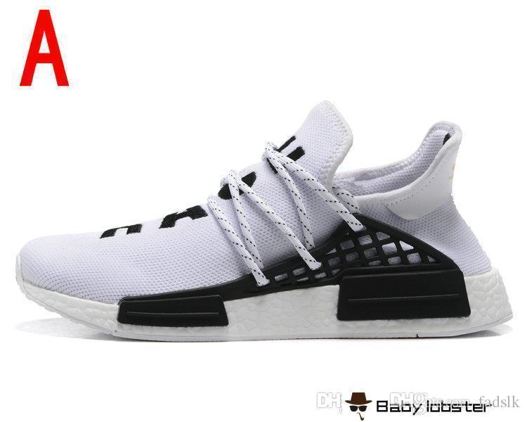 Cheap Adidas NMD Runner White