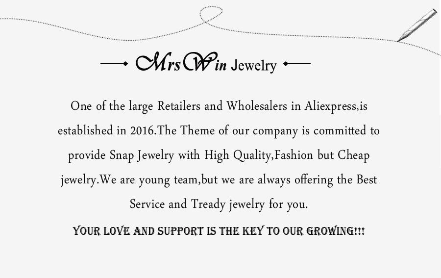 2018 Nuevo collar de aretes de joyería Snap Set de copos de nieve de 12 mm Pendientes de broche de presión de 18mm Collar de botón de regalo de Navidad de joyería