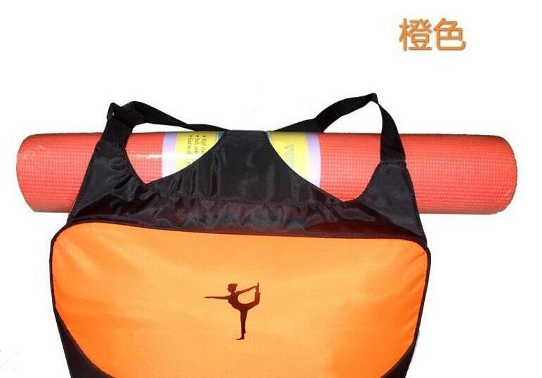 2a63c6e5079f New Fashion Elements Convenient Yoga Package Yoga Mats are Not Included Yoga  Bag Options Yoga Sports Bag Online with  22.58 Piece on Bunner s Store ...