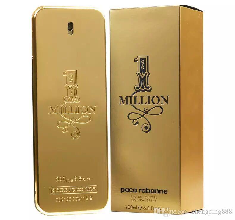 Best Selling Hot Model Sells Millions Men 100ml Perfume Fresh