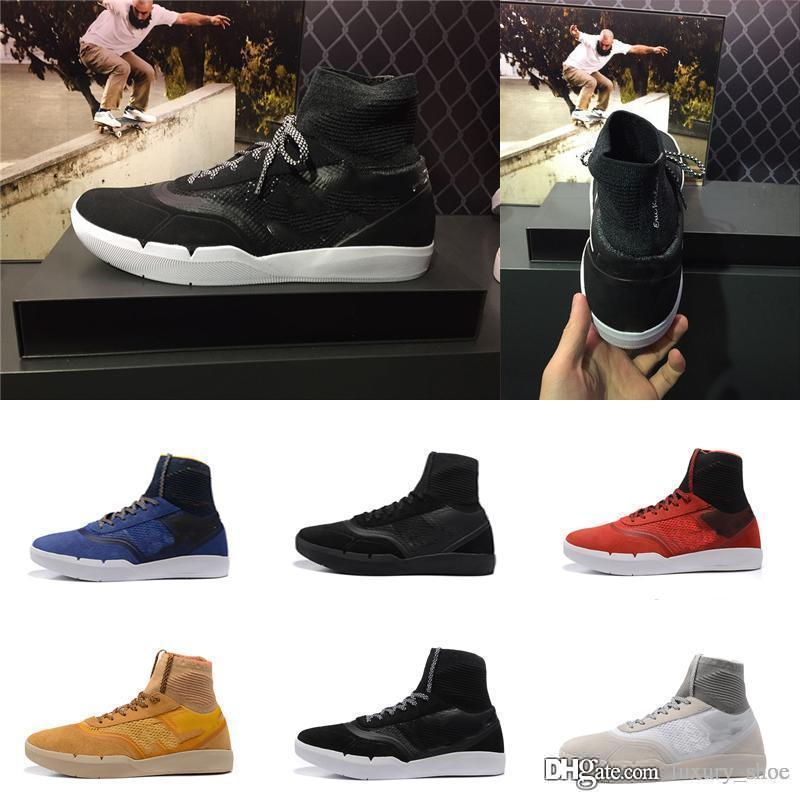 detailed look ae911 814cd Luxury Casual Sb Hyperfeel Koston 3 Chaussures Brand Men Shoes Mens ...