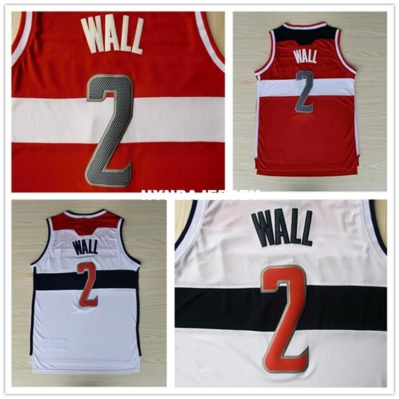 release date: 0b042 c22ef 2016 Hot Selling Men s John Wall Jersey John Wall Basketball Jerseys Double  Stitched Fast Free Shipping Ncaa College