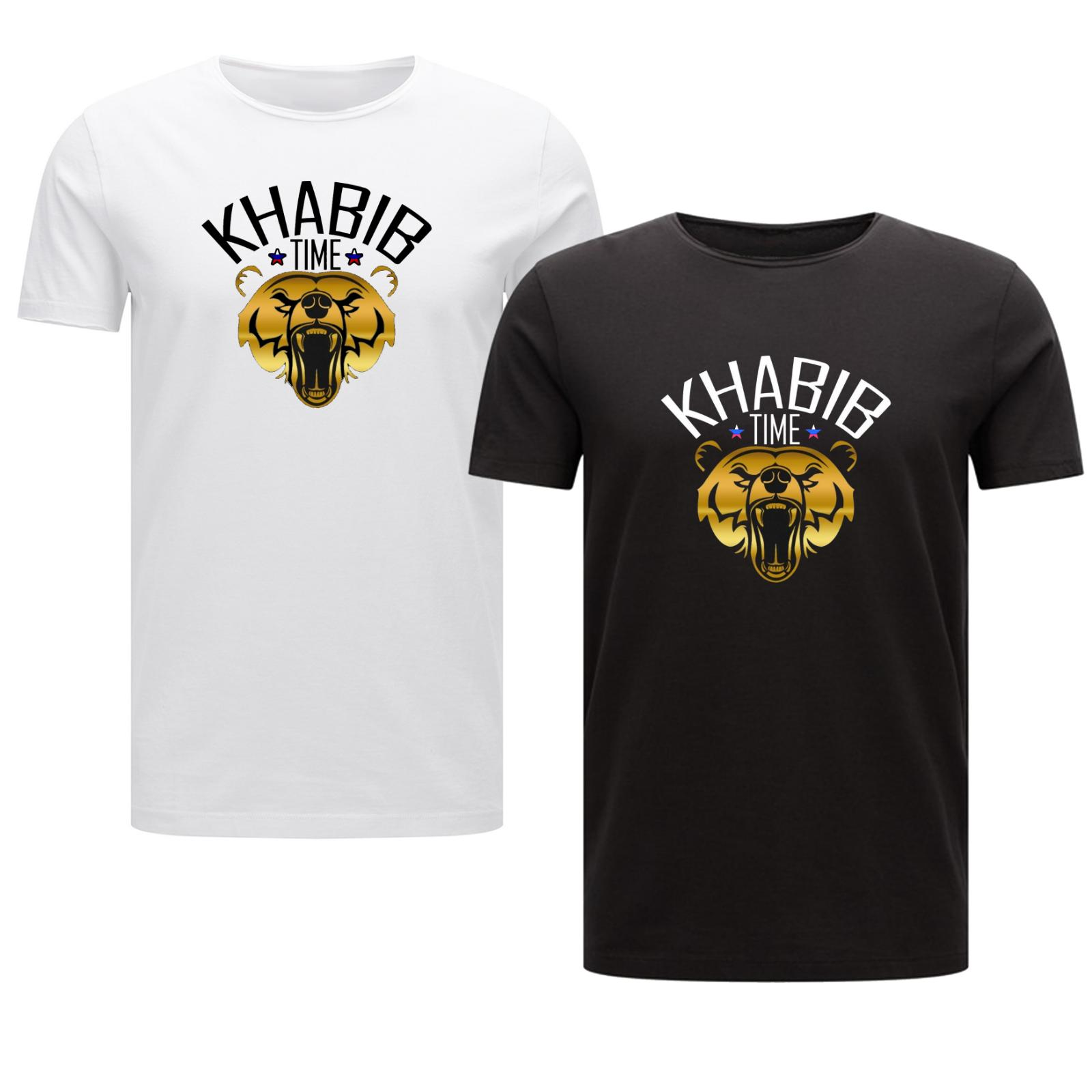 8b4a43200 Khabib Nurmagomedov T SHIRT MMA UFC Mcgregor Wrestling Sambo Top Mens Kids  TeeFunny Unisex Casual Funny Graphic T Shirts Funny T Shirts For Sale From  ...