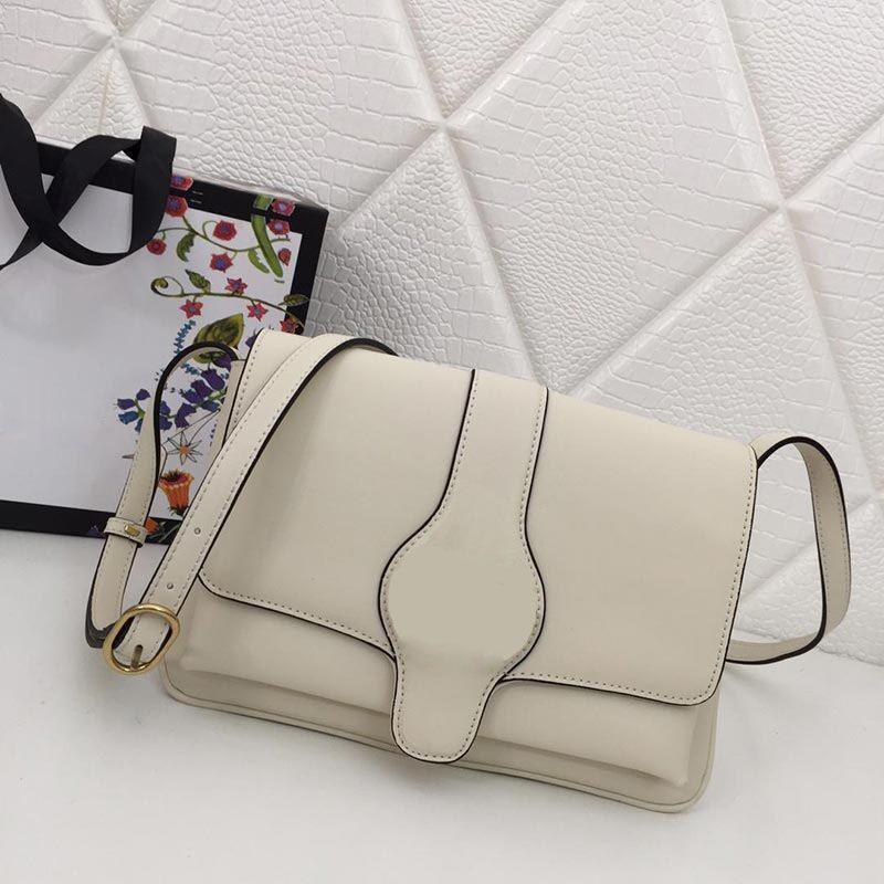 c7f80d1491e 25*16*5.5cm famous brand designer crossbody bags solid colors women fashion  handbag shoulder cross body luxury purse bag best gift