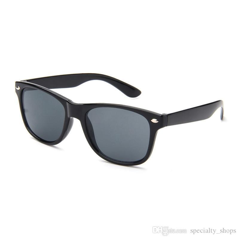 32ef5a50a Compre RayBan RB2140 Nuevo Diseñador De Moda Gafas De Sol ...