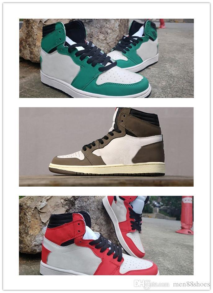 Hot Women Mens High Top Breathable Basketball Sport Shoes 7-13 Splice Platform
