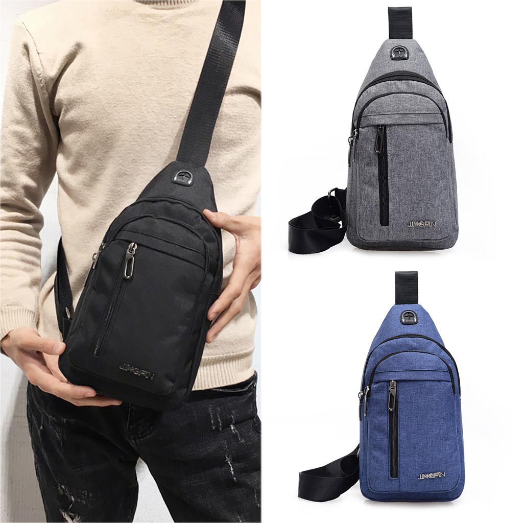 ba302986b395 Xiniu 2019 New Fashion Women Bags Luxury Designer Men Small Bag Wild Messenger  Bag Fashion One Shoulder Plaid Chest Western Purses Leather Backpack Purse  ...