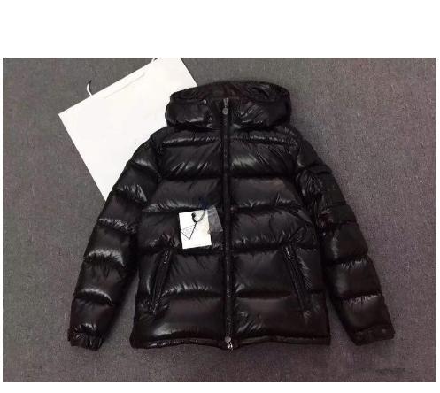 fbd3402c3 Wholesale M2017 Men Casual Down Jacket MAYA Down Coats Mens Outdoor Fur  Collar Warm Feather dress Winter Coat outwear outer wear JACKETS