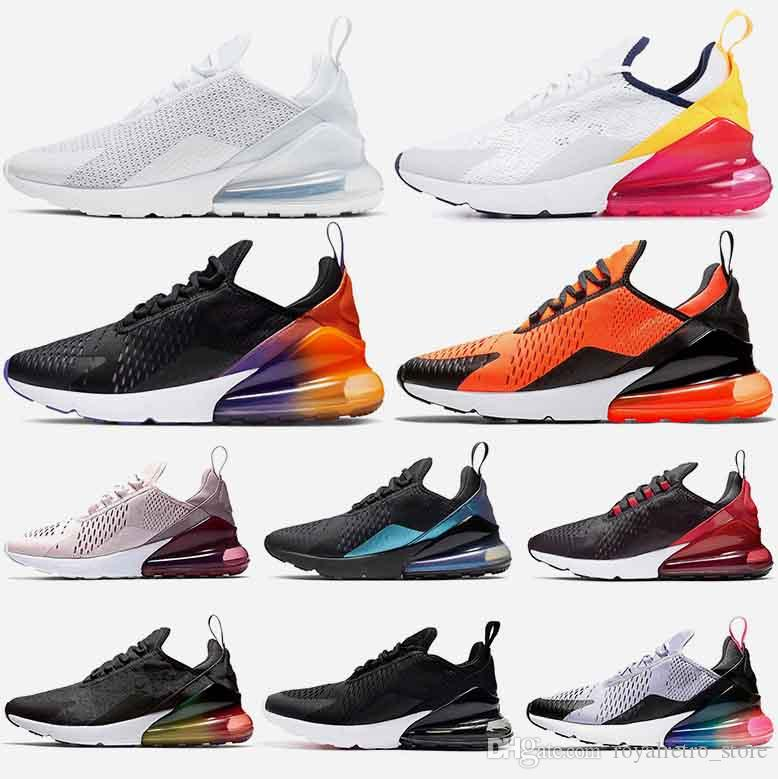 nike air vapormax max 270 Off white Flyknit Utility mujeres
