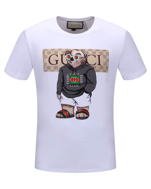 3391a082 GG Luxury My Good Life Guilty Brand T Shirt Men 2018 Fashion T Shirt With Shirt  Moto Shirts From Henglu2, $23.23| DHgate.Com