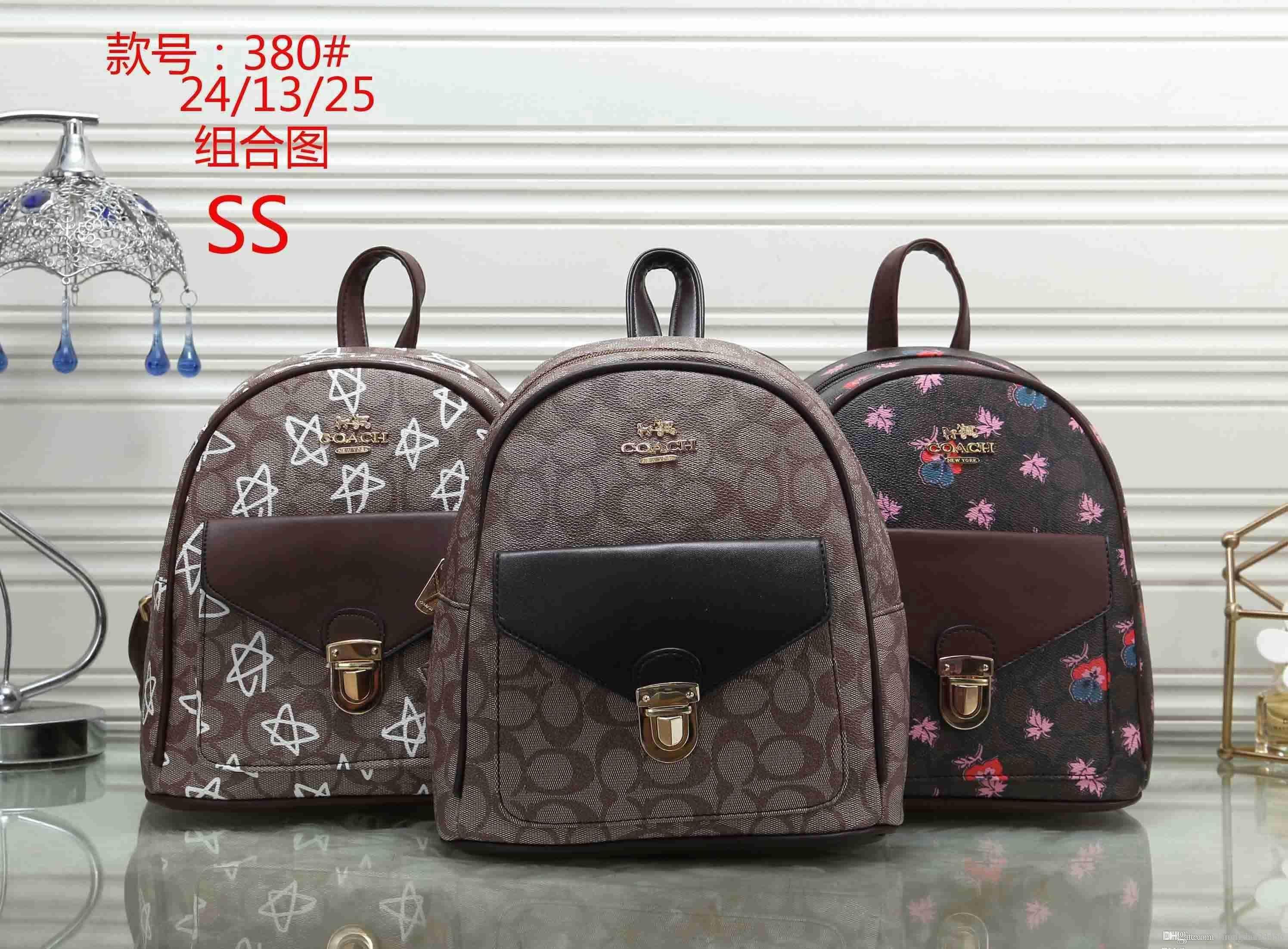 dbd0a6092d 2019 MK 380 SS NEW Styles Fashion Bags Ladies Handbags Designer Bags Women  Tote Bag Luxury Brands Bags Single Shoulder Bag From Handbag215