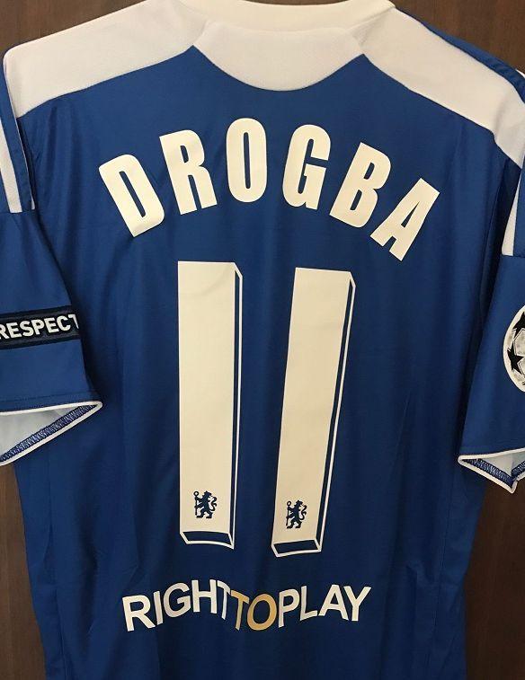 2019 2012 Final UCL Lampard Drogba Jersey From Sellbesjersey 0d61895238d2a