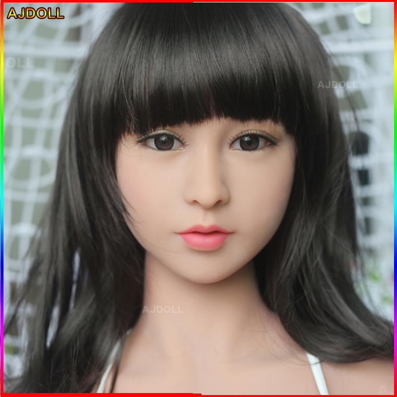 152cm Real Silicone Sex Dolls Japanese Anime Full Oral Love Doll Toys for Men Big Life Breast Sexy Mini Vagina