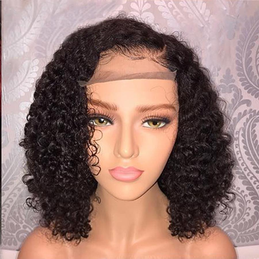 Hot Selling! Synthetic Hair Lace Front Bob