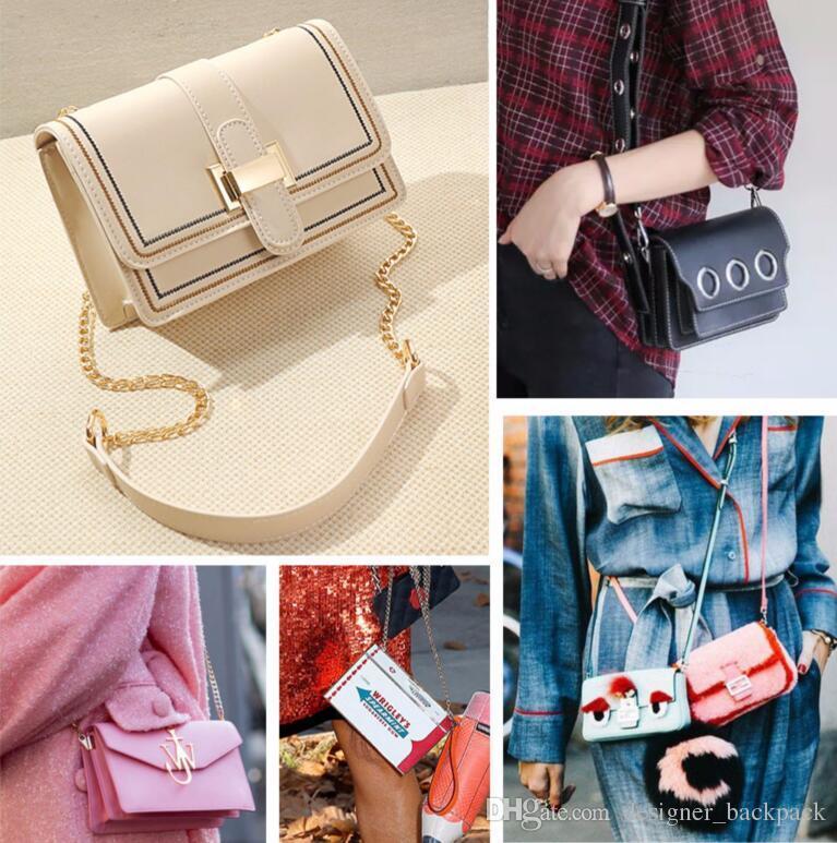 Europa 2019 Berühmte marke Designer mode frauen taschen luxus taschen jet set reise lady PU leder handtaschen geldbörse schulter tote f