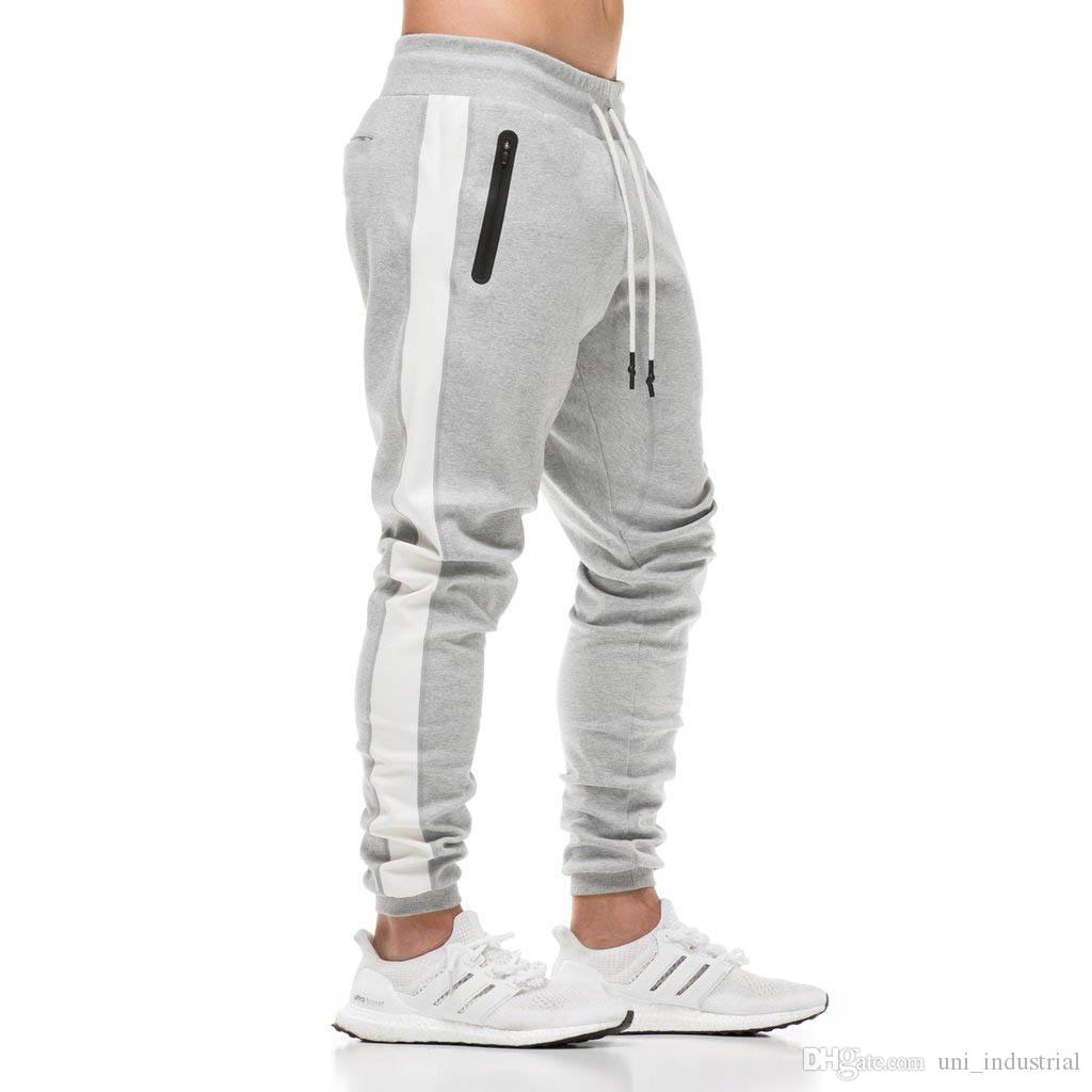 great discount sale hot-selling cheap the cheapest high quality joggers sports pants hip hop casual outdoor running training  loose skinny pants men's designer Comfortable Men Elastic Pan