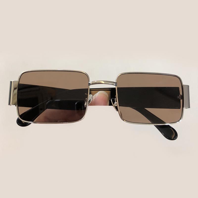 07266ecc1b0a2 Compre Alta Qualidade Pequeno Quadrado Óculos De Sol 2019 Moda Vintage  Óculos De Sol Polarizados UV400 Shades Lente Gradiente Oculos De Sol  Feminino De ...