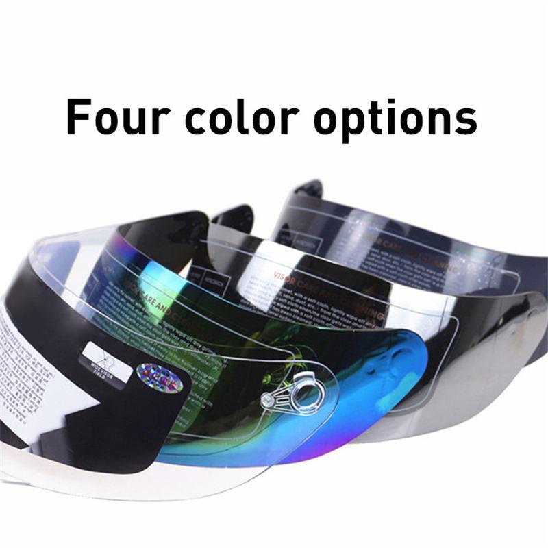 789e5467 Helmet Visor for AGV K5 K3 SV Full Face Motorcycle Helmet Shield ...