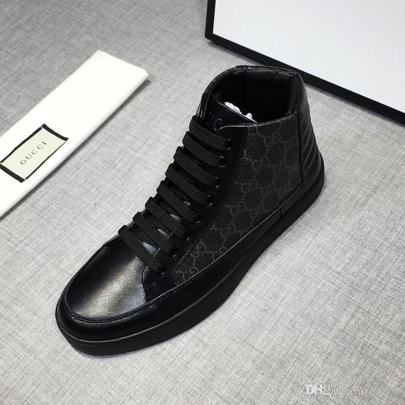 df39f2f1efb Compre ¡PARTE SUPERIOR! Mujeres De La Marca ArchLight Sneaker Zapatillas De  Deporte De Cuero Para Hombres Mujeres Triple S Zapatos Para Correr Moda  Botas Al ...
