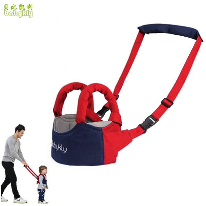 2019 Baby Walker Assistant Toddler Leash Backpack For Kids Walking