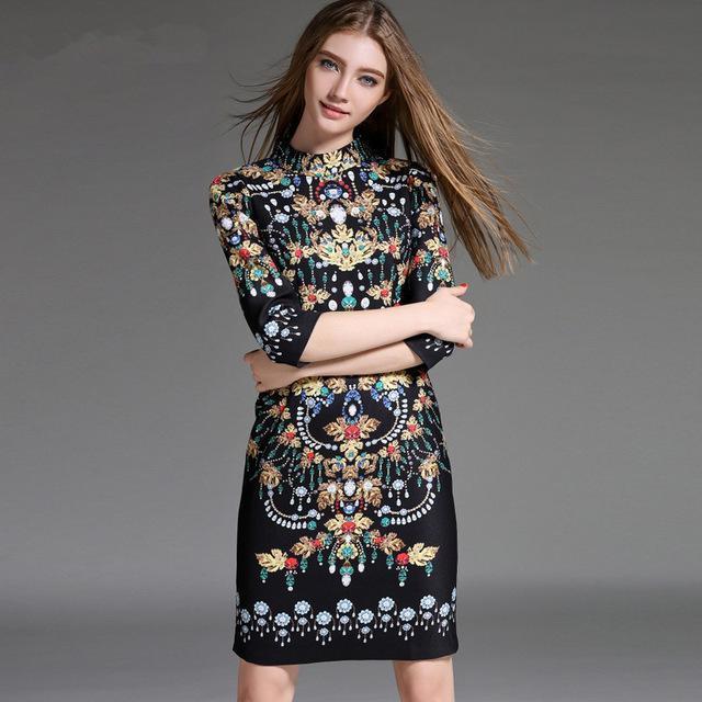 Vestidos mujer niza