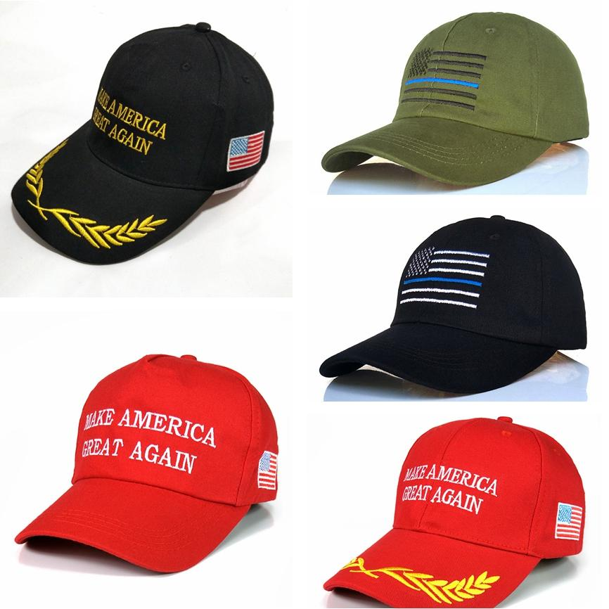 e671be2e Embroidery Donald Trump Baseball Hats Make America Great Again Hat Trump  Support Ball Caps Sports Baseball Caps TTA714 Dress Maternity Clothes Deals  On ...