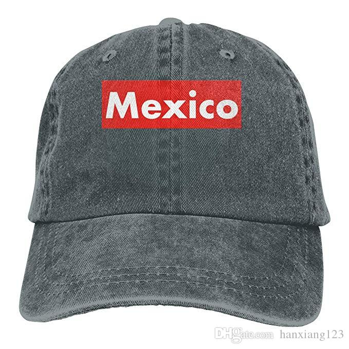 2019 2019 New Cheap Baseball Caps Rint Hat Mexico Mens Cotton