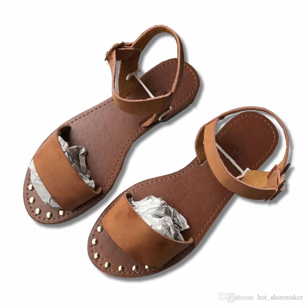 Peep Toe Female 2019 Footwear Sandalias Summer New Casual Woman Sandals Slip Mujer10207 Women Gladiator Shoes On H9WEYe2DI