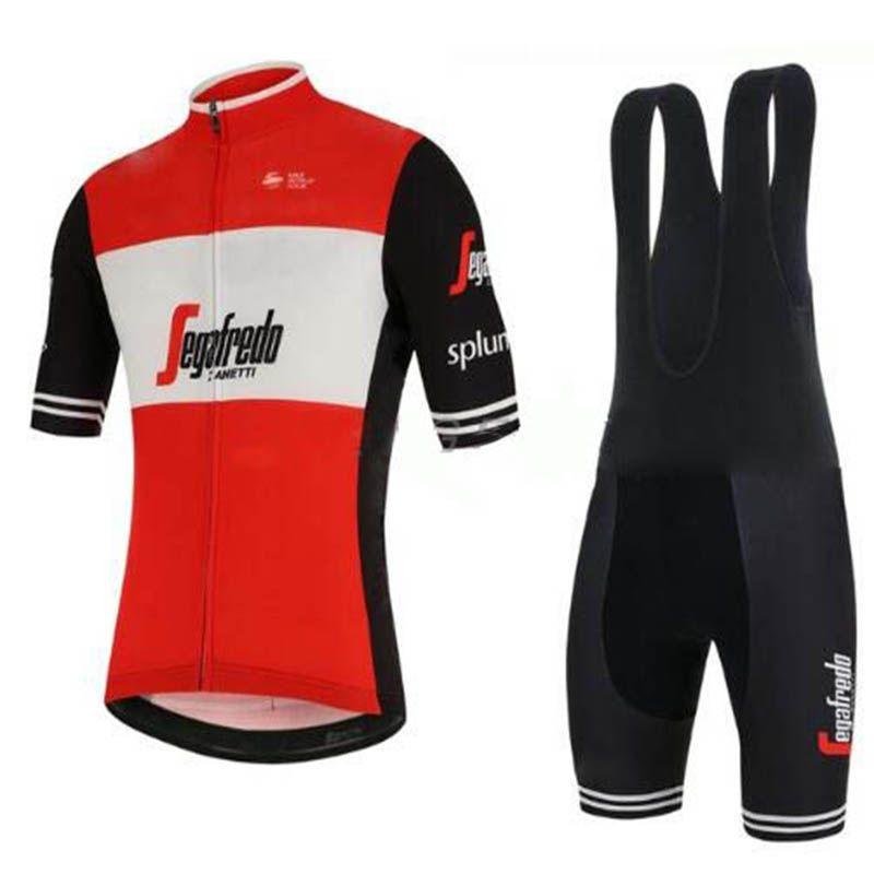 Summer 2019 Pro Team Sporting Racing UCI World Tour Pro Cycling Jersey Bike  Shorts Set Ropa Ciclismo Bicycle Wear Fluorescence Green Cycling Rain  Jacket ... 78253176c