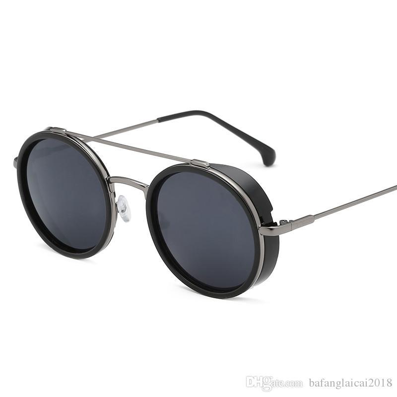 d68c24d59bdf 2019 New Designer Men Women CARRERA Sunglasses UV Protection Outdoor Sport  Vintage Men Women Sunglasses Retro Eyewear With Box 4 Colour Sport  Sunglasses ...