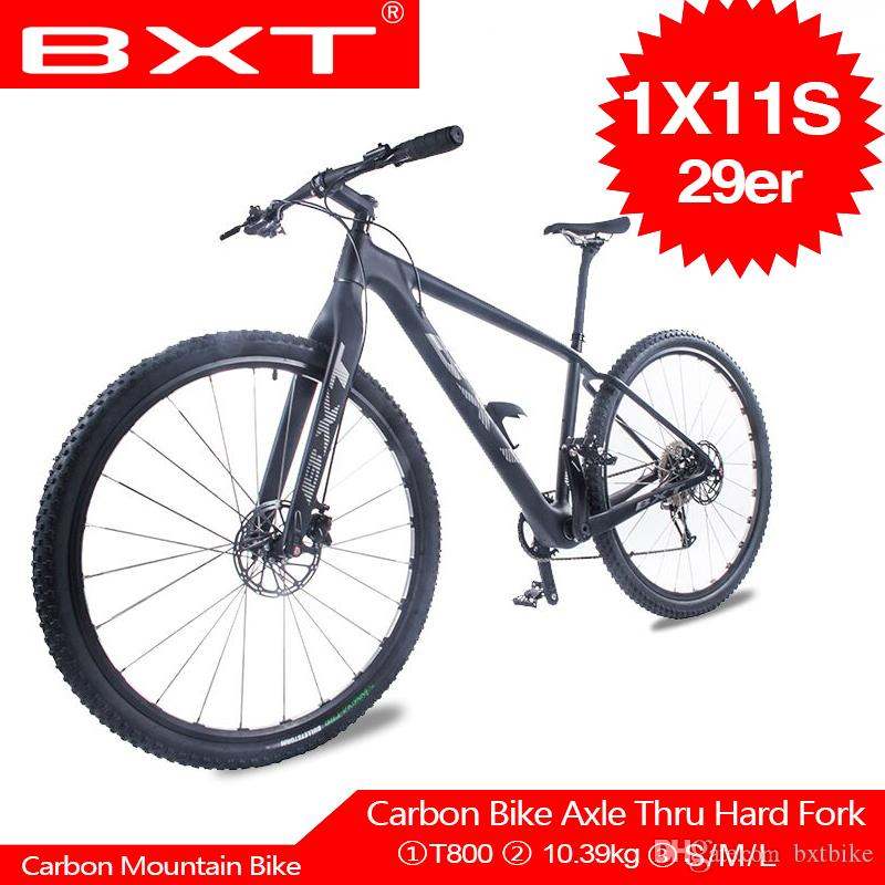 91b3b3fc3f5 BXT 29inch New Mountain Bike 11 Speed MTB Bicycle Double Disc Brake Bike  New Mountain Bicycle Suitable For Adults Brompton Bike Bicycles For Sale  From ...