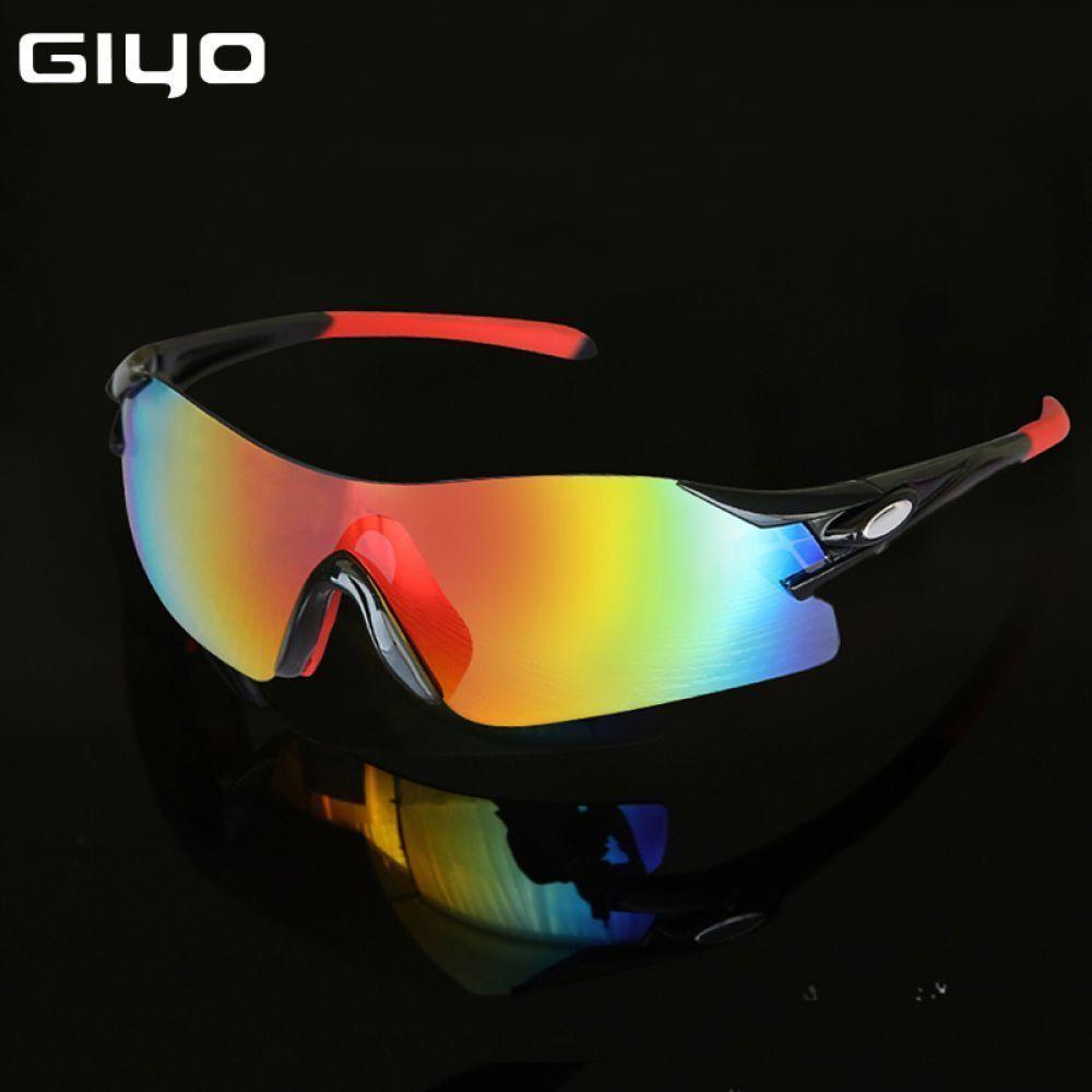 460a402274 GIYO G Series Cycling Glasses Bike Bicycle Polarized Eyeglasses ...