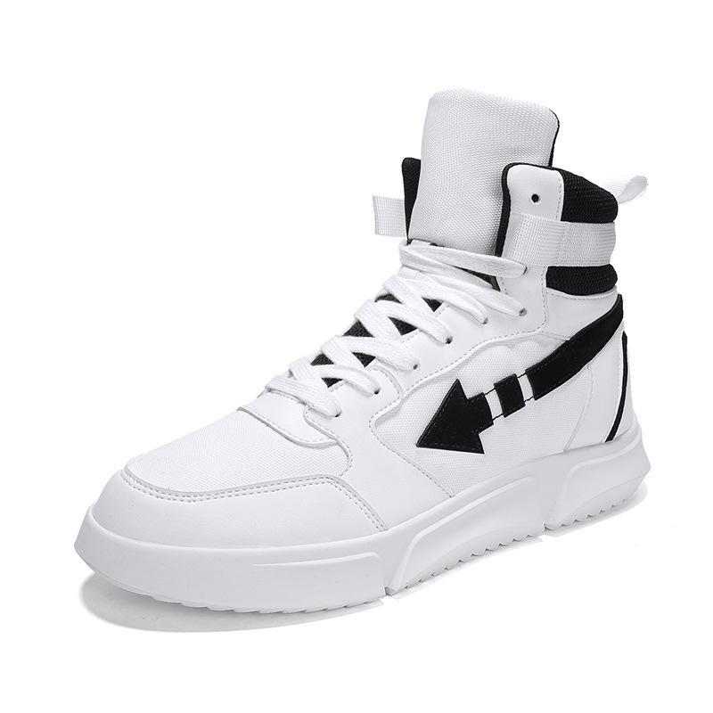 e45cbf2c Compre Zapatillas De Deporte De Hombre Otoño Invierno Aire Libre Zapatillas  De Correr Zapatillas Para Hombre Adultos Deportes Transpirables Caminar  Fitness ...