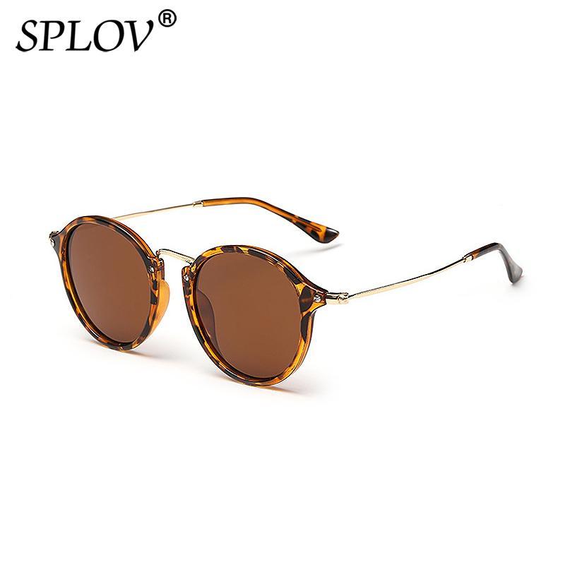 878791b2f Compre Rodada Óculos De Sol De Revestimento Retro Homens Mulheres Óculos De  Sol Da Marca Designer Óculos De Sol Do Vintage De Sohucom, $30.71 |  Pt.Dhgate.